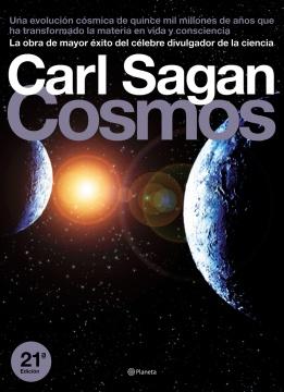 cosmos sagan