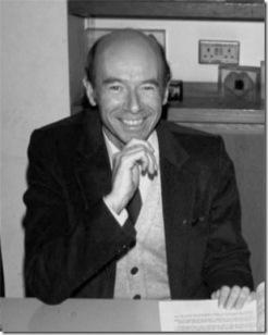 Michel Gauquelin