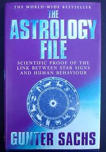 Gunter Sach Astrology file