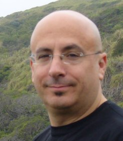 Armand Diaz