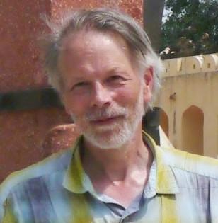 Ken McRitchie