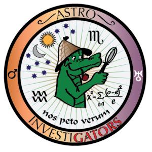 LOGO Astroinvestigators