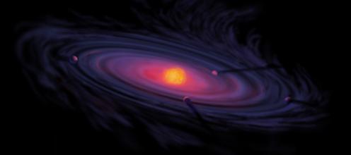 protosolar