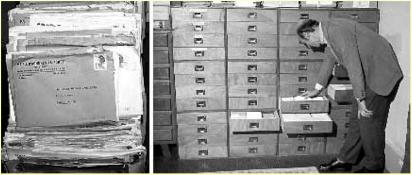 Archivos Gauquelin